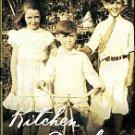 Clark, Mary Higgins. Kitchen Privileges: A Memoir