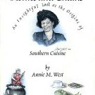 West, Annie M. Kettles And Chains: An Insightful Look At The Origins Of Southern Cuisine