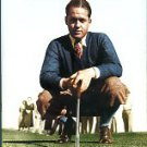 Frost, Mark. The Grand Slam: Bobby Jones, America, And The Story Of Golf