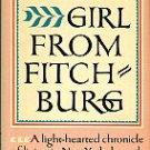 Scherman, Bernardine Kielty. Girl From Fitchburg