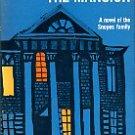 Faulkner, William. The Mansion