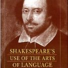 Miriam Joseph, Sister. Shakespeare's Use Of The Arts Of Language