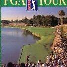 Barkow, Al. The History Of The PGA Tour [In Slipcase]