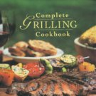 Williams, Chuck, ed. Complete Grilling Cookbook