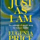 Price, Eugenia. Just As I Am