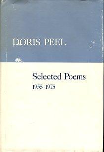 Peel, Doris. Selected Poems, 1955-1975