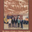 Johnson, C. From Rails To Roads: The History Of Perley A. Thomas Car Works And Thomas Built Buses