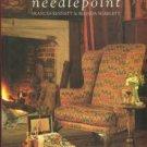 Kennett, Frances, and Scarlett, Belinda. British Country House Needlepoint