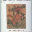 Broder, Patricia Janis. Earth Songs, Moon Dreams: Paintings By American Indian Women