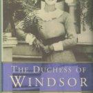Bloch, Michael. The Duchess Of Windsor