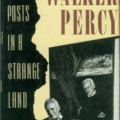 Percy, Walker. Signposts In A Strange Land