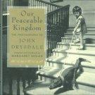 Drysdale, John. Our Peaceable Kingdom: The Photographs Of John Drysdale