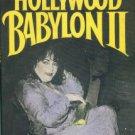 Anger, Kenneth. Hollywood Babylon II