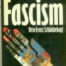 Schuddekopf, Otto-Ernst. Fascism