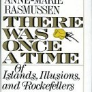 Rasmussen, Anne-Marie. There Was Once A Time