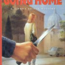 Crespi, Camilla T. The Trouble With Going Home: A Simona Griffo Mystery