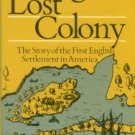 Durant, David N. Ralegh's Lost Colony