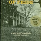 Myers, Robert Manson, ed. The Children of Pride: A True Story Of Georgia and The Civil War