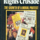 Jasper, James M. and Nelkin, Dorothy. The Animal Rights Crusade The Growth of a Moral Protest