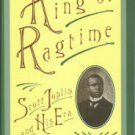 Berlin, Edward A. King of Ragtime: Scott Joplin and His Era