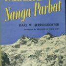 Herrligkoffer, Karl M. Nanga Parbat