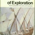 Barker, Felix, Ross-Macdonald, Malcolm, and Castlereagh, Duncan. The Glorious Age of Exploration