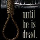 Rusher, Tom. Until He Is Dead: Capital Punishment In Western North Carolina History