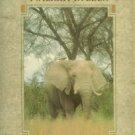 Disilvestro, Roger L. The African Elephant: Twilight in Eden