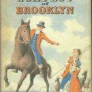 Fall, Thomas. Goat Boy of Brooklyn