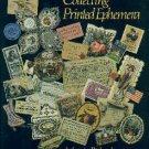 Rickards, Maurice. Collecting Printed Ephemera