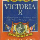 Victoria R: A Biography with Four Hundred Illustrations Based on Her Personal Photograph Albums