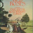 Coker, Elizabeth Boatwright. Blood Red Roses