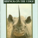 Cunningham, Carol, and Berger, Joel. Horn of Darkness: Rhinos on the Edge