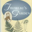 Loewer, Peter. Thoreau's Garden: Native Plants for the American Landscape
