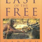 Patterson, Gareth. Last of the Free: Final Chapter in the Born Free Saga
