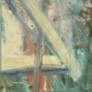 Thaw, Eugene Victor. The Abstract Expressionists