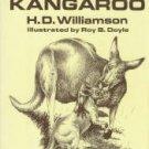 Williamson, H. D. The Year of the Kangaroo