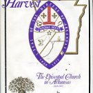 McDonald, Margaret S. White Already To Harvest: The Episcopal Church In Arkansas, 1838-1971