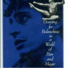Villella, Edward. Prodigal Son: Dancing for Balanchine in a World of Pain and Magic