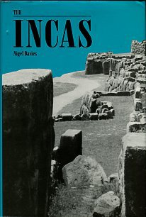 Davies, Nigel. The Incas
