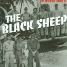 Gamble, B. The Black Sheep: The Definitive Account of Marine Fighting Squadron 214 in World War II