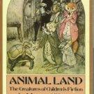 Blount, Margaret. Animal Land: The Creature's of Children's Fiction