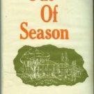 Allen, Paul M. Out Of Season