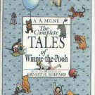 Milne, A. A. The Complete Tales Of Winnie-the-Pooh