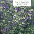 Clebsch, Betsy. A Book Of Salvias: Sages for Every Garden