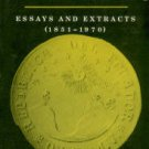 Parker, Hershel, and Hayford, Harrison. Moby-Dick As Doubloon: Essays and Extracts (1851-1970)