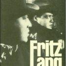 Eisner, Lotte. Fritz Lang