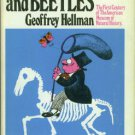 Hellman, G. Bankers, Bones And Beetles: The First Century of the American Museum of Natural History