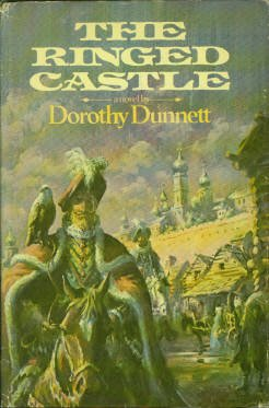 Dunnett, Dorothy. The Ringed Castle