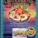 Stern, Jane and Michael. The Louie's Backyard Cookbook